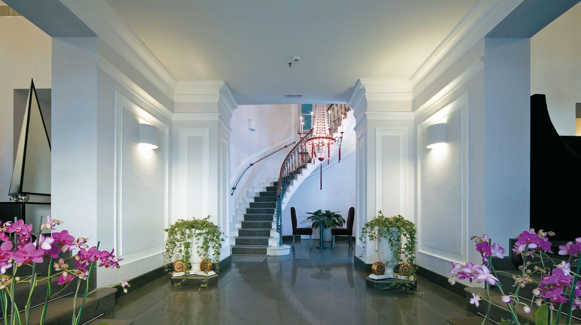 Hotel Decumano Napoli